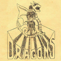 Moto Club Dragons Kiki Blanchot